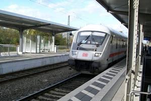 Bensheim IC