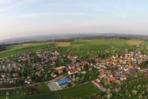 Sinsheim-Adersbach: Nachhaltigkeitsspaziergang der Klimastiftung