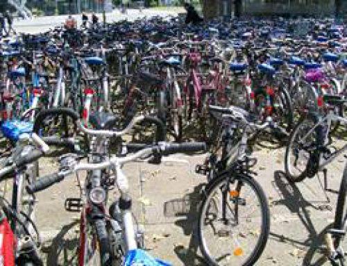 Ludwigshafen: Radeln und mitfahren