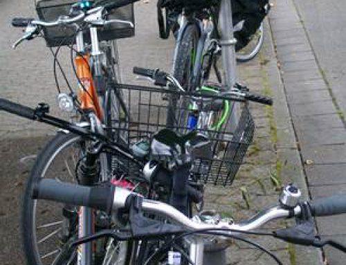 Fahrradklima-Test 2016: Wie fahrradfreundlich ist Mannheim?