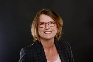 Ministerin Priska Hinz