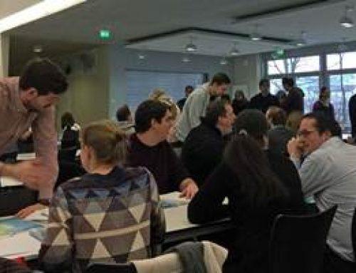 Bruchsal / Sinsheim: Heisenberg-Gymnasium entdeckt die Nachhaltigkeit