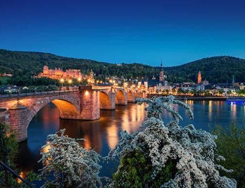 """""""WWF Earth Hour"""" für den Klimaschutz: Die Welt schaltet das Licht aus – und Heidelberg macht mit"""